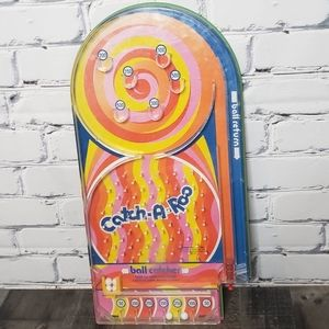Vintage Pinball Game Catch-a-Roo